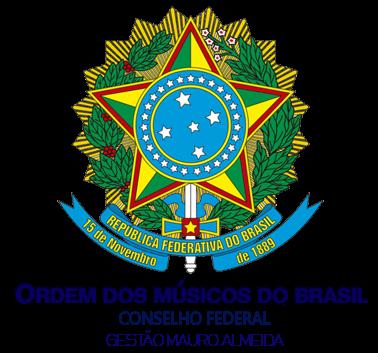 ORDEM DOS MÚSICOS DO BRASIL CONSELHO FEDERAL